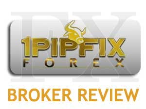 1 pip fix forex review