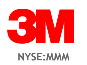 Mmm Stock Quote Captivating 3M Stock Price Mmm Chart Price Quote History Today Target