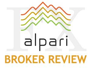 Alpari forex review broker