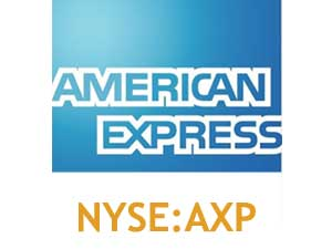 American Express Stock