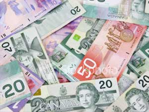 Canadian Currency Exchange