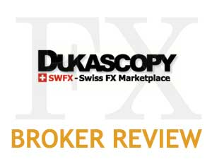 Forex broker reviews 2012