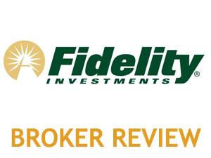 Fidelity Investment Services
