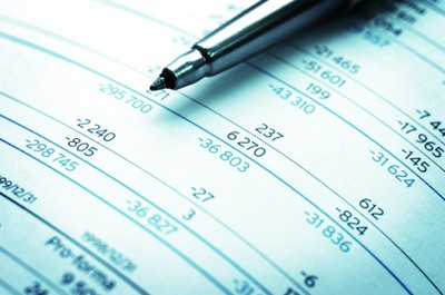 Financial Statement Forms