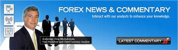 New forex broker review