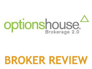 Optionshouse trading reviews