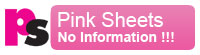 PinkSheets No Information